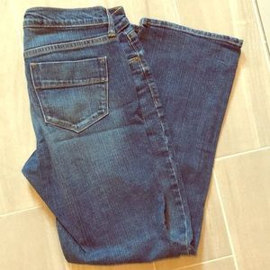 Old Navy Sweetheart Jeans Size 4